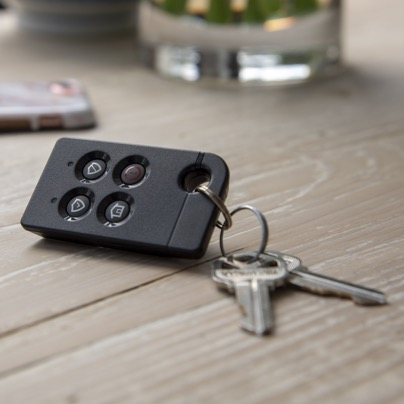 Bloomington security key fob
